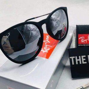💙 Ray-Ban RB4171B  Erika  Polarized  Sunglasses